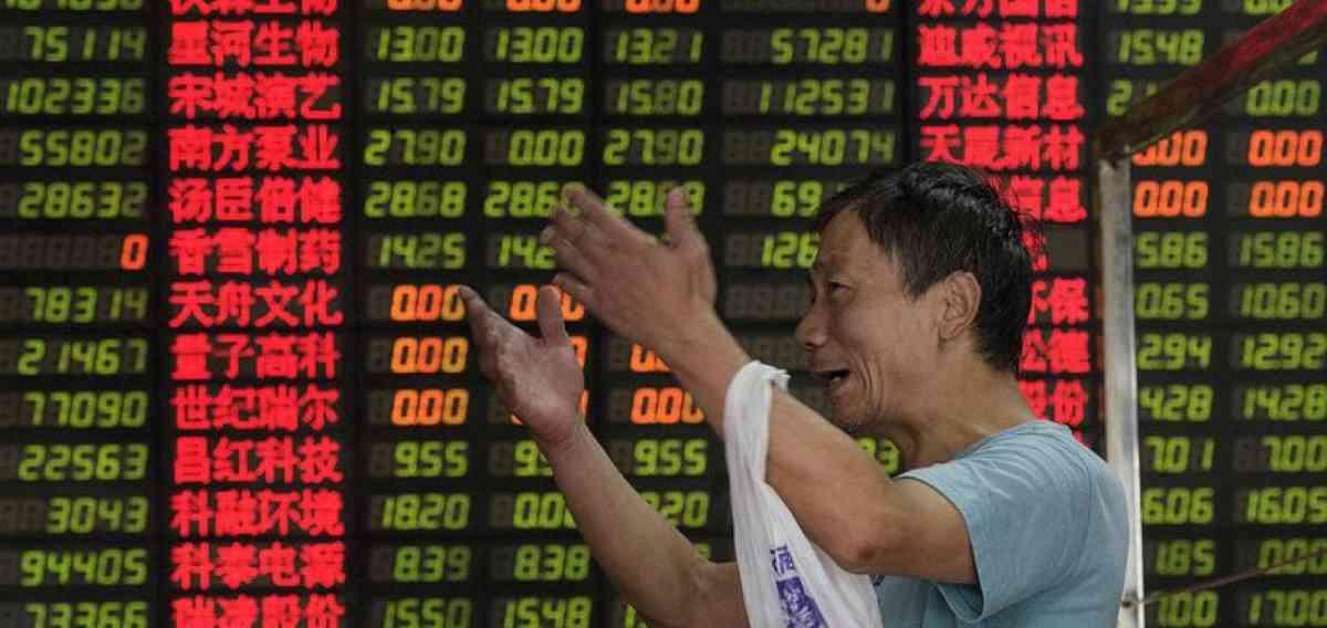 Azijske berze: Indeksi pali, razočarala kineska industrijska proizvodnja