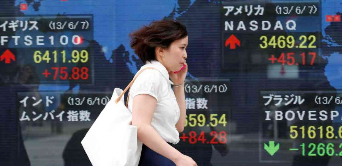 Azijske berze: Ulagači na oprezu, dolar slabiji