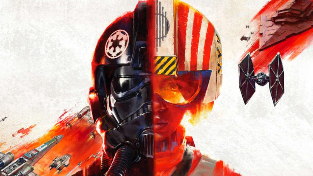 Ažuriranje za Star Wars Squadrons donosi 4K i 120 FPS