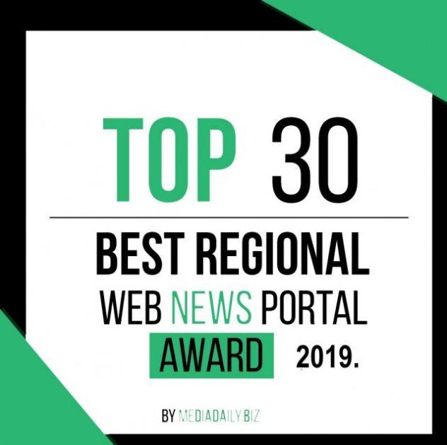 Priznanje za kvalitet: B92.net u izboru za najbolji regionalni news portal