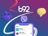 B92.net pokreće dve nove zvanične Viber zajednice  pridružite nam se!