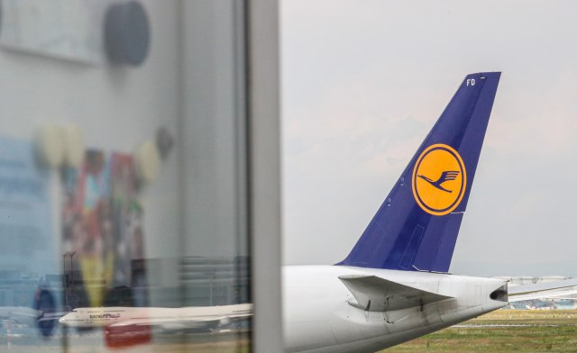 B92 saznaje: Okazan Lufthanzin let iz Beograda za Frankfurt