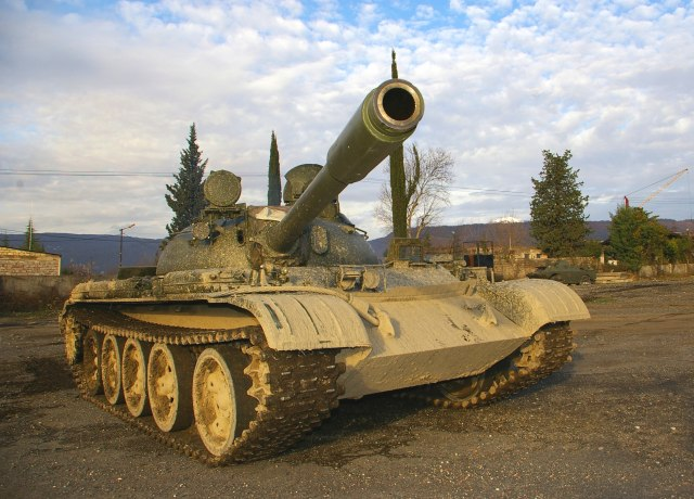 B92 saznaje: Ukrajinski zavod Mališeva zainteresovan da modernizuje srpske tenkove T-55