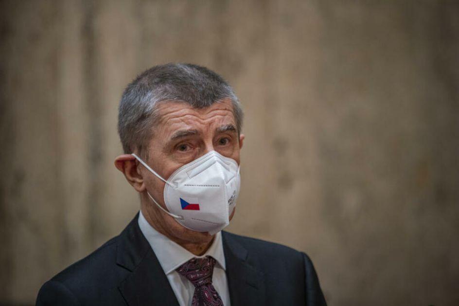 BABIŠ SPUŠTA LOPTU, NE ŽELI DA RUSIJA STAVI ČEŠKU NA CRNU LISTU: Moramo da smirimo ovu napetu atmosferu!