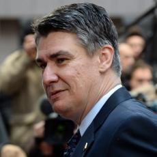 Peti predsednik Hrvatske: Zoran Milanović položio zakletvu (VIDEO)