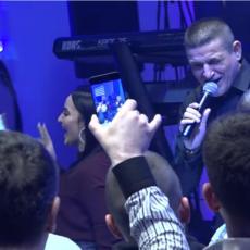 BAJA OZDRAVIO! Neuništivi Krajišnik se vratio, pa zagrmeo i ispunio VELIKO OBEĆANJE fanovima! (VIDEO)