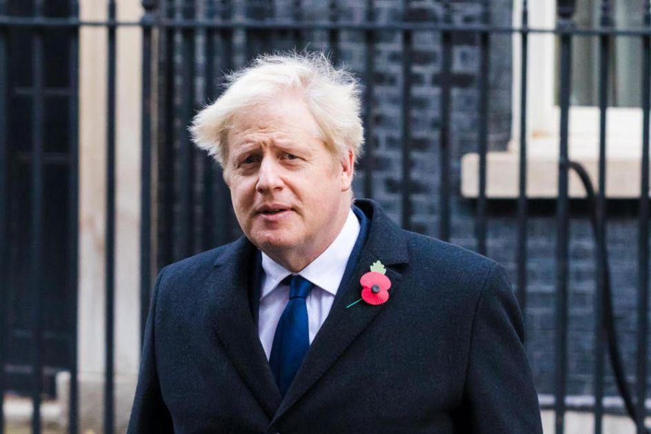 BAJDEN I DŽONSON PRIČALI TELEFONOM NA DAN INAUGURACIJE Britanski premijer poručio da se raduje produbljivanju dugogodišnjeg saveza