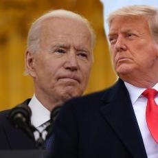BAJDEN JE KRIV ZA NAPADE U IZRAELU! Tramp se hitno oglasio, sasuo optužbe na račun predsednika Amerike