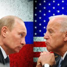 BAJDEN KAO DA SE SPREMA ZA RAT, A NE RAZGOVOR: Pomoć pristiže sa svih strana, sve misli usmerene ka Putinu