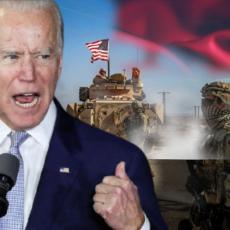 BAJDEN NASTAVLJA DA KAŽNJAVA SIRIJU: Ameri poslali jasnu poruku Damasku, ne odustaju od svojih zahteva