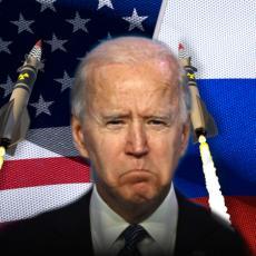 BAJDEN PRED VELIKIM IZAZOVOM: Hoće li američki predsednik prekinuti trku u naoružanju između Rusije i SAD