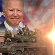 BAJDEN SE SASTAO SA KADIMIJEM: Američka vojska će od sada imati DVA nimalo laka zadatka u Iraku