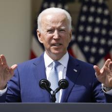 BAJDEN STIŽE U EVROPU! Otkriveno koje zemlje će ga prve ugostiti, američki predsednik na bitnoj misiji