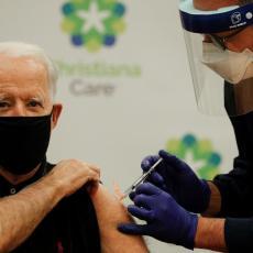 BAJDEN VRAĆA AMERIKU U SZO: Jutros naredio i da li Amerikanci moraju da nose maske