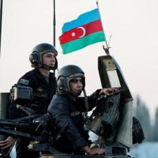 BAKU POTVRDIO! TOTALNA OFANZIVA U TOKU NOĆI: Ima veliki broj poginulih i ranjenih među jermenskom vojskom