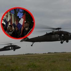 BALKAN BURE BARUTA! Amerikanci NAORUŽAVAJU Hrvate borbenim helikopterima - Srbija IMA ODGOVOR NA TO! (VIDEO)