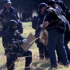 BALKAN RAJ ZA TRGOVINU DROGOM: Naš region ključno čvorište za ilegalnu kupovinu oružja i narkotika u EU
