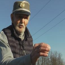 BALKANSKI ŠPIJUN IZ ČAČKA: Branko (94) je bio agent Ozne, čita ljude kao bukvar, a uhodio je čak i Tita (FOTO)