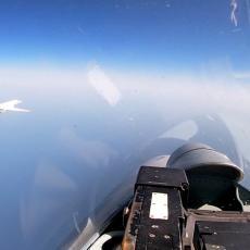 BALTIK SVEDOČIO MOĆI RUSKIH BOMBARDERA: Operacija trajala osam sati, podrška bila spremna da uskoči (VIDEO)