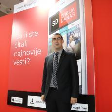 BANDITSKI POKUŠAJ OTIMAČINE KAKAV NIJE VIĐEN: Orlić optužio Zelenovića da koristi koronu za opstanak na vlasti