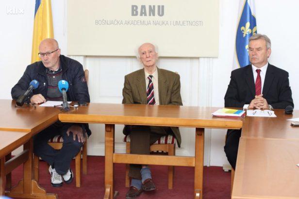 BANU: Varcar Vakuf vs. Mrkonjić Grad: Prekrajanjem geografskih imena u cijeloj BiH izvršen genocid