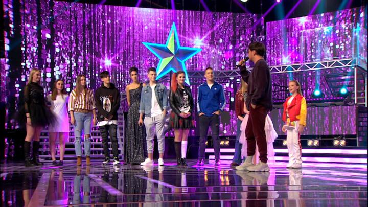 BARAŽ PETICA! Milan Stanković izašao na scenu da saopšti ko napušta Pinkove zvezdice - All Stars: Zbog onoga što je rekao, prolomio se VRISAK! (FOTO)