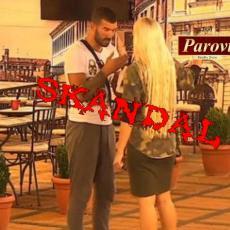 BAŠ NJEGA BRIGA! Lakić se obratio porodici Tasić! Njena majka vuče konce, to je jasno kao dan!