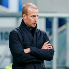 BAŠ PRED MEČ SA ZVEZDOM: Nemci žestoko KRITIKUJU trenera Hofenhajma zbog OVOGA!