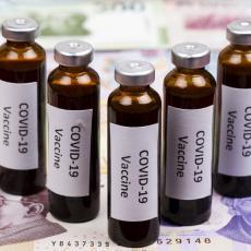 BASNOSLOVNA CIFRA! Džonson i Džonson objavio KOLIKO je zaradio od vakcina samo u prvom kvartalu - ogromna suma novca!