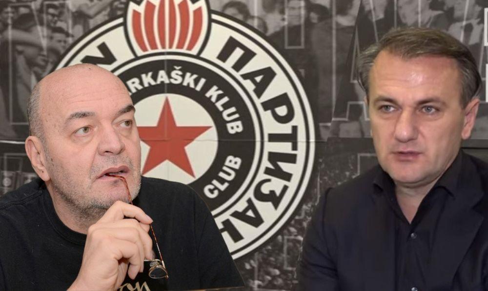 BAT ZBOG VUJOŠEVIĆA KAZNIO PARTIZAN: Crno-belima zabranjeno dovođenje igrača! Slučajno