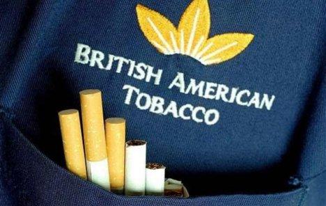 BAT očekuje rast prodaje elektronskih cigareta, parilica i punjenja