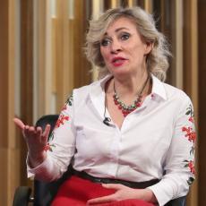 BAVITE SE SVOJIM PROBLEMIMA Zaharova odgovorila na kritikovanje stranih političara u vezi hapšenja Navaljnog