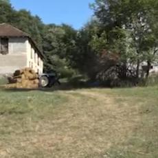 BAZNE STANICE VODE DO UBICE IZ JABUKOVCA: Inspektori češljaju salaš Raje Kazimirovića!