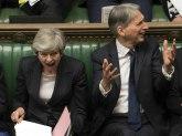 BBC: Britaniji prete nove ostavke u vladi
