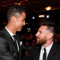 BBC JAVLJA: Ronaldo i Mesi ZAJEDNO u Barseloni! Oglasili se Kristijanovi saradnici