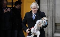 BBC: Konzervativci Borisa Džonsona pobeđuju - izlazna anketa