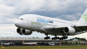 BBC: Smanjenje broja avio-putnika Švedskoj, delom i iz ekoloških razloga