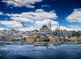 BDP Istanbula veći nego kod osam balkanskih zemalja zajedno?