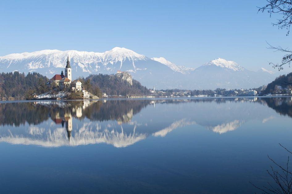 BDP Slovenije prošle godine pao za 5,5 posto