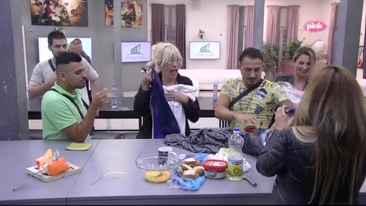 BELOM KUĆOM SE PROMILA VRISKA: Suzana dobila još jedan poklon Mikija Đuričića! Poslala mu je VAŽNU poruku, a onda je odlučila OVO! (VIDEO)