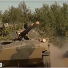 BELORUSIJA ĆE VIDETI ŠTA RUSKA VOJSKA SVE MOŽE: Moskva je napravila velike vojne planove za sledeću godinu