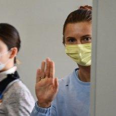 BELORUSKA ATLETIČARKA ZATRAŽILA AZIL: Doputovala iz Beča u Varšavu, incident poprimio ogromne razmere