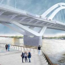 BEOGRAD ĆE BITI JOŠ LEPŠI! Do kraja godine počinje izgradnja metroa, novog savskog mosta i Linijskog parka