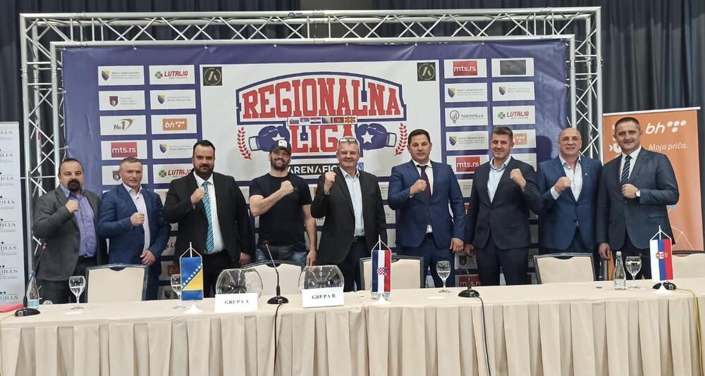 BEOGRADSKI POBEDNIK, PA REGIONALNA LIGA! Nenad Borovčanin: Tek ćemo uživati u najboljem boksu!