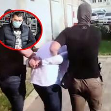 BERANAC KARIKA U RASVETLJAVANJU UBISTVA MIHAJLOVIĆA: Detalji istrage protiv inspektora - kavčani do tančina sve isplanirali