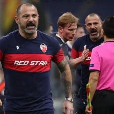 BESAN KAO RIS NA SUDIJU: Milanu bi dopustili da izvede korner - Ibrahimović mi je kao brat