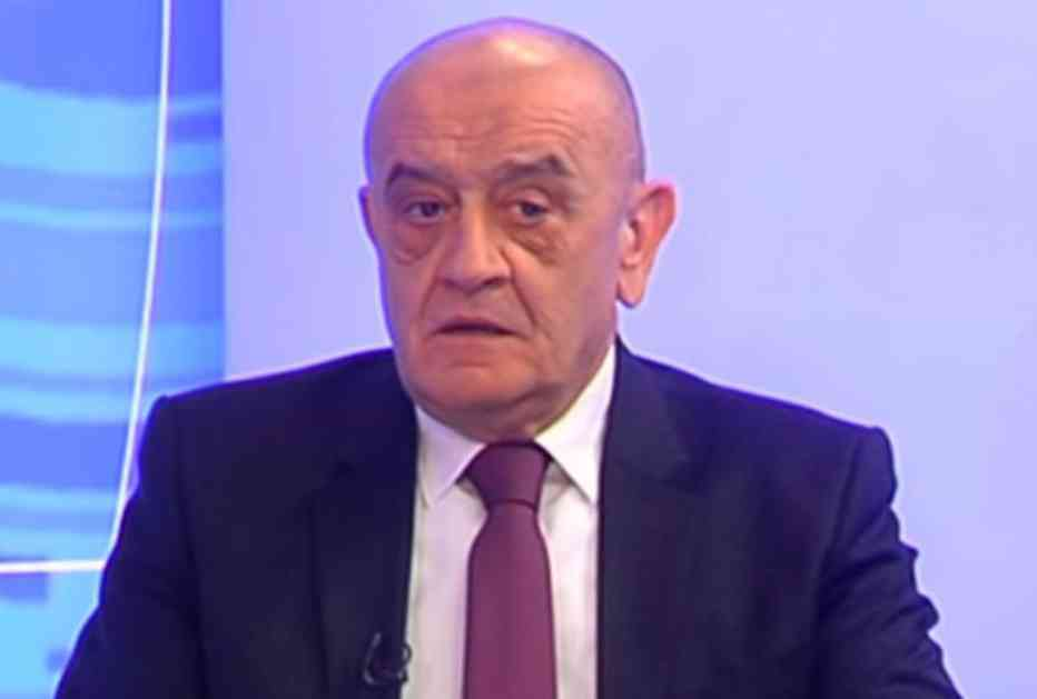 BEVANDA: Antihrvatska histerija u BiH se nastavlja, zastrašujuće s koliko mržnje Bošnjaci istupaju!