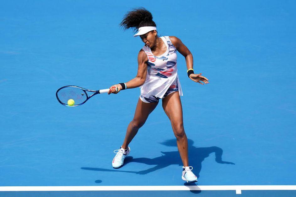 BEZ IZNENAĐENJA: Osaka i Vilijams sigurne u prvom kolu Australijan Opena (FOTO)