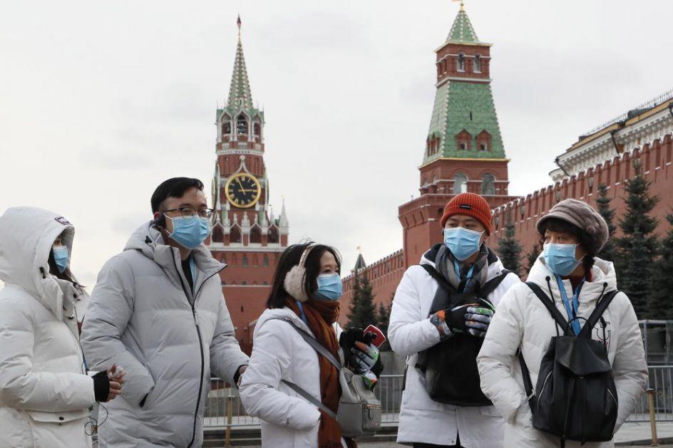 BEZ OVOGA NEĆETE MOĆI U RUSIJU: Lekarsko uverenje i otisci prstiju postaju obavezni za strance na ulasku u zemlju!