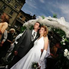 BEZ PRVOG PLESA, LJUBLJENJA I GRLJENJA: Kako će izgledati svadbe u Srbiji posle 21. juna - vraćamo se u normalu?